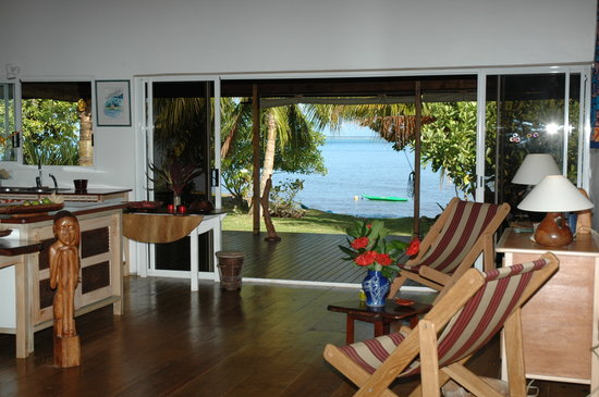 Photo of Chambre d'hotes Temehani Raiatea