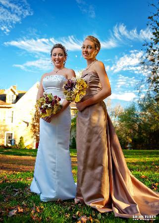 Elk Forge B&B Inn, Retreat and Day Spa: Weddings at Elk Forge