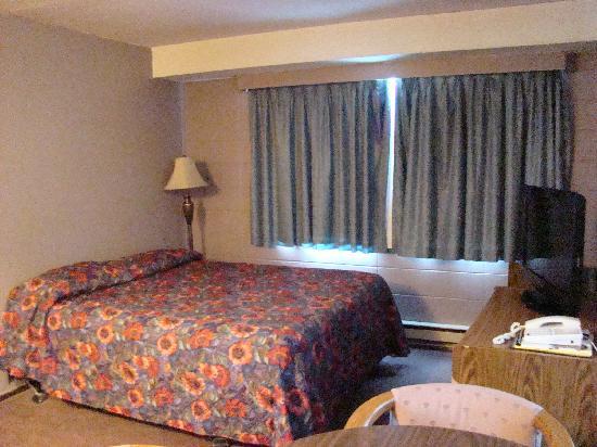 Houston Motor Inn : Suite Second Bed