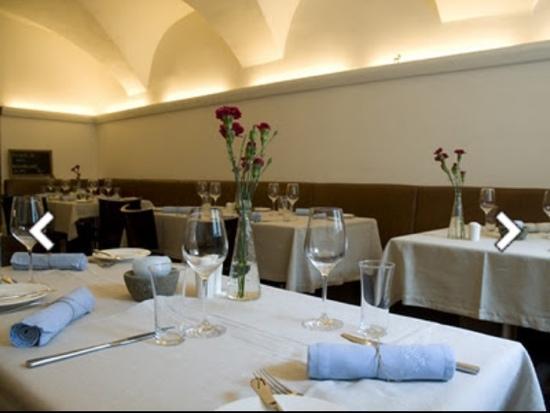 """Maier's Gastro: Das """"maierS"""" in Salzburg"""
