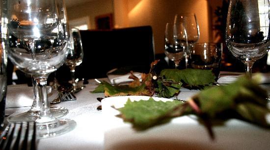 Tirohana Estate : Elegant Dining