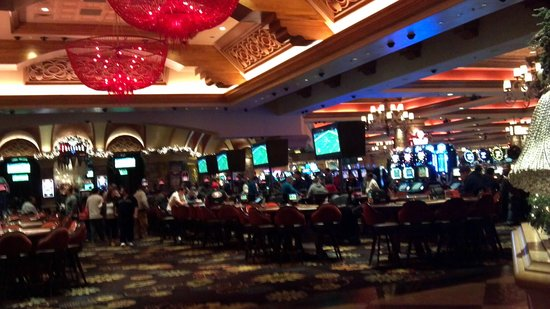 nicely designed and clean picture of thunder valley casino rh tripadvisor com
