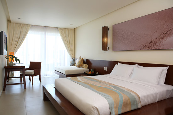 Princess D'An Nam Resort & Spa: Mandarin Suite