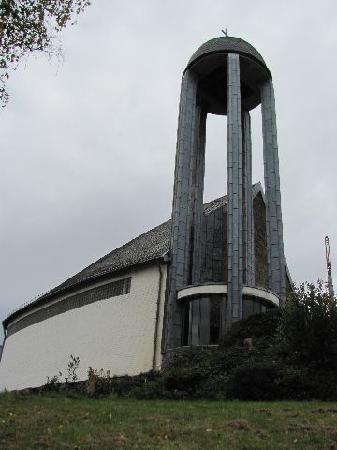 Jubilate Kirche