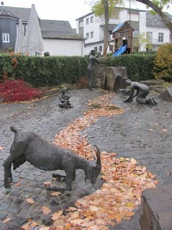 Steenkuhler Brunnen 사진