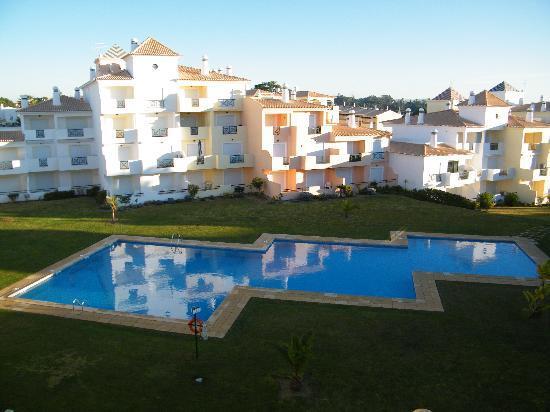 Jardins Santa Eulalia: View from the apartment