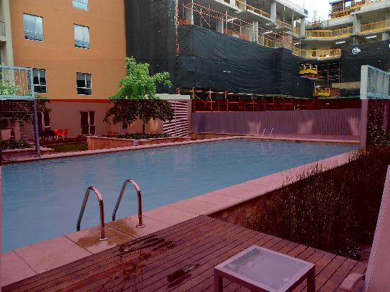 Protea Hotel Fire & Ice! Melrose Arch: The pool