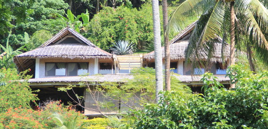 Patsada Cottages