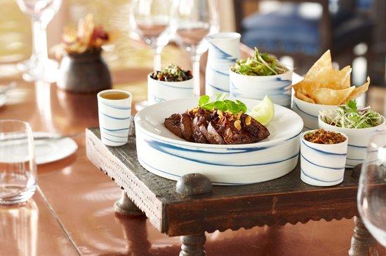 Food Image - Indochine
