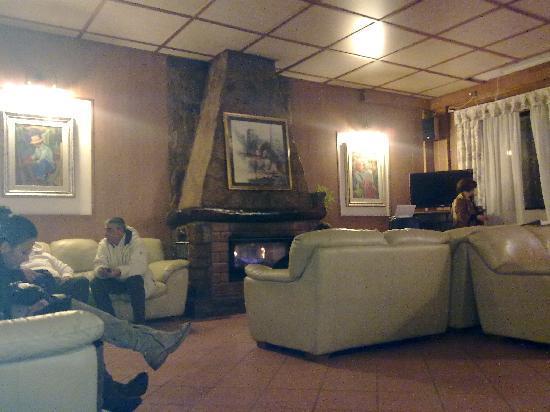 Hotel Bamby : Hall