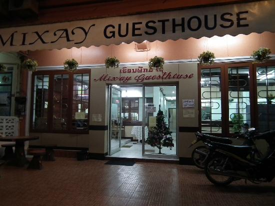 Mixay Guesthouse照片