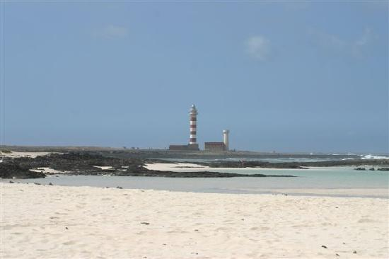 Der Schonste Strand Der Welt Picture Of El Patio De Lajares