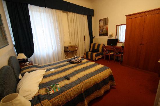 Hotel Centro: room