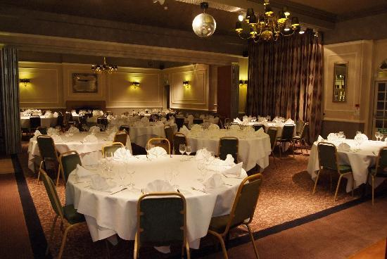 The Manor: Function Room