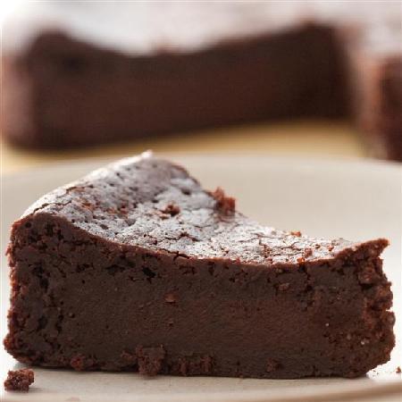 Bistro del Mare: Chocolate Espresso Torte