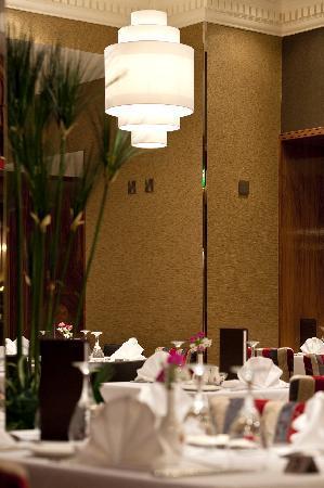 Jashans Restaurant: Interior 1