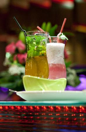 Jashans Restaurant: Jashans drinks