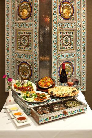 Jashans Restaurant: Jashans Great Dishes