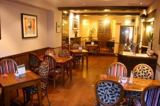 King's Head Inn: Bar/Resteraunt