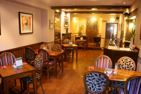 King's Head Inn: Bar/Resteraunt