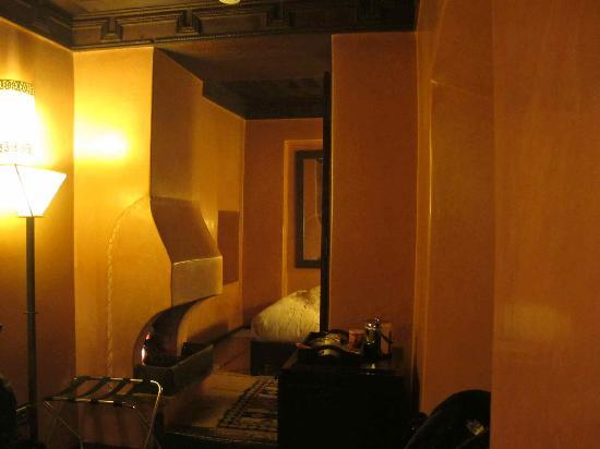 Angsana Riads Collection Morocco -  Riad Tiwaline: Our room!