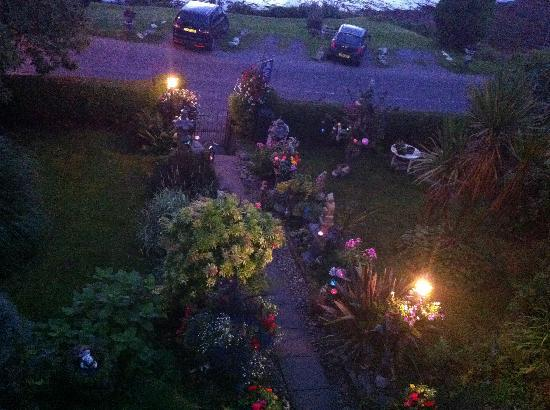 The Moorings: A lovely evening