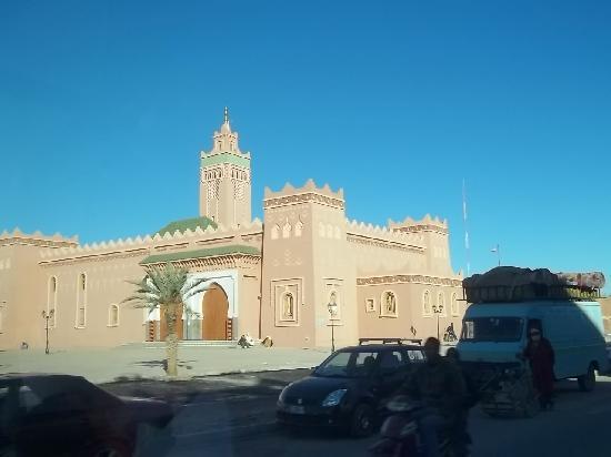 Zagora Mosque