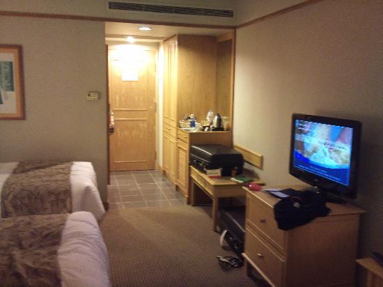 New World Saigon Hotel: 部屋