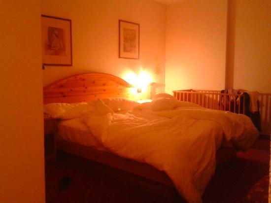 Family Hotel La Grotta: la nostra suite....