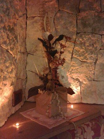 Family Hotel La Grotta : piccoli particolari......