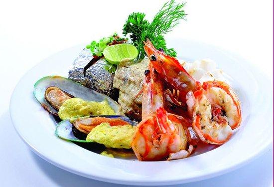 PaPa Restaurant