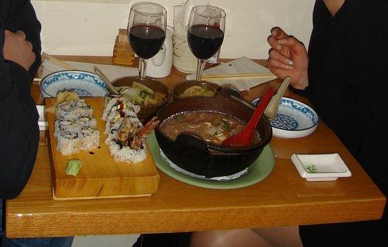 Ariyoshi Japanese Restaurant