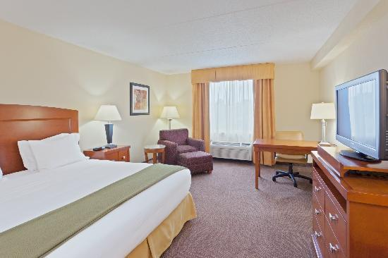 Holiday Inn Express Bethany Beach: King