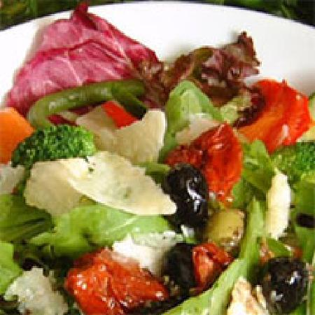 Pappa Ciccia - Munster Road: Our House Salad