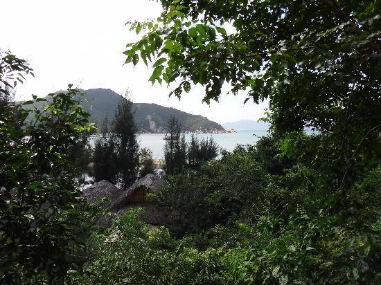 L'Alyana Ninh Van Bay : Сергей Ткачев
