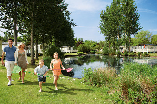 Haggerston Castle Holiday Park - Haven