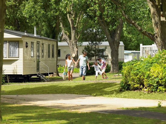 Hopton Holiday Park - Haven