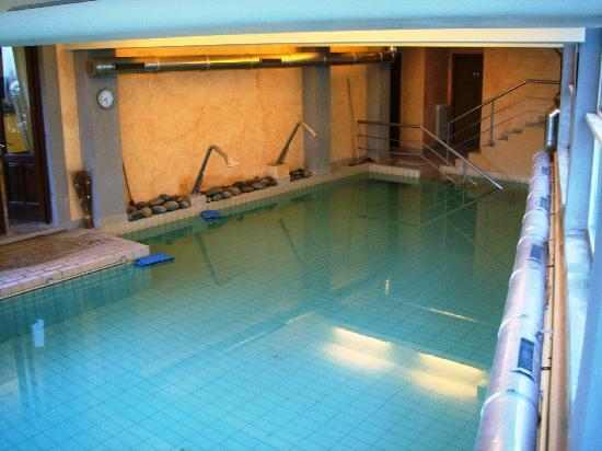 Hotel & Terme Bagni di Lucca - Prices & Reviews (Province of Lucca ...