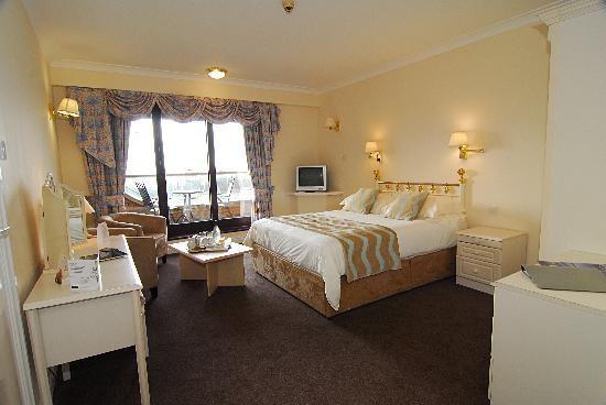 Dalmeny Resort Hotel: Sea View Premier