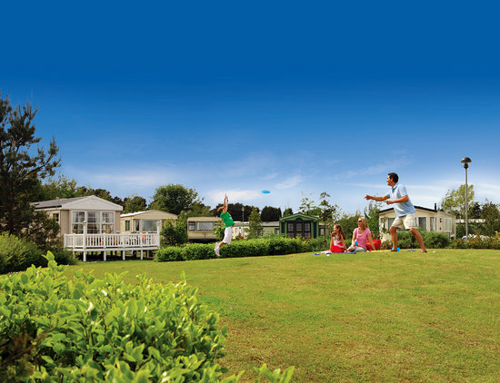 Seton sands holiday park haven longniddry campground Campsites in scotland with swimming pool