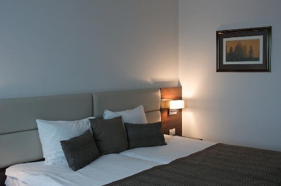 호텔 아리스토스 사진