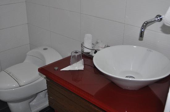 In House : Baño
