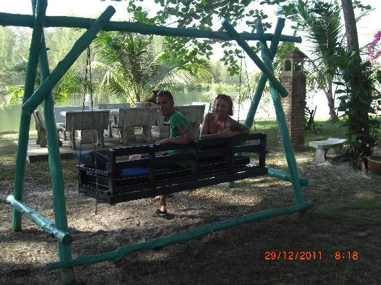 Mairood Resort: Lazy days