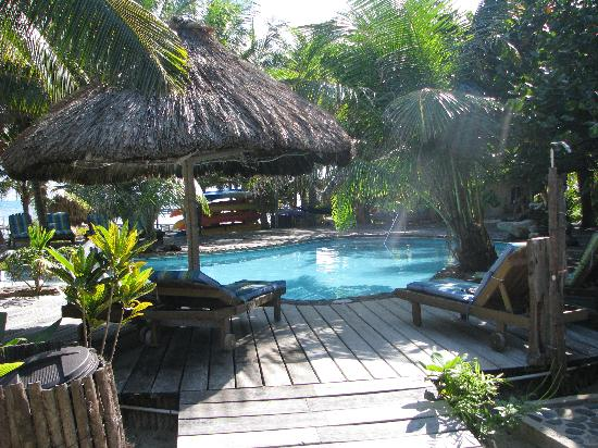 Xanadu Island Resort: Pool