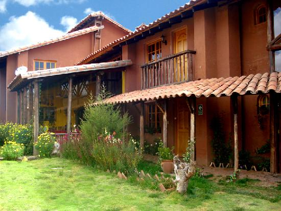 La Casa de Barro Lodge & Restaurant: Chinchero Lodge