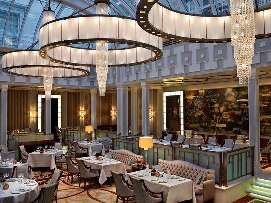 Hotel Cafe Royal Tripadvisor
