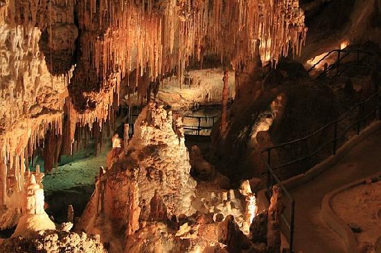 Hamilton Parish, Islas Bermudas: Fantasy Cave