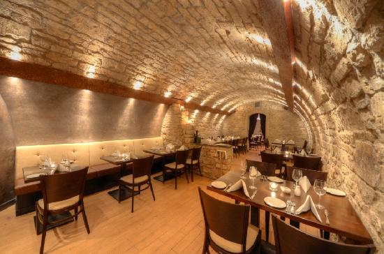 Site Uk The Restaurant S Dining Room