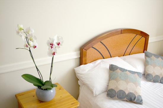 Muswell Hill Guest House: Comfortable rooms!