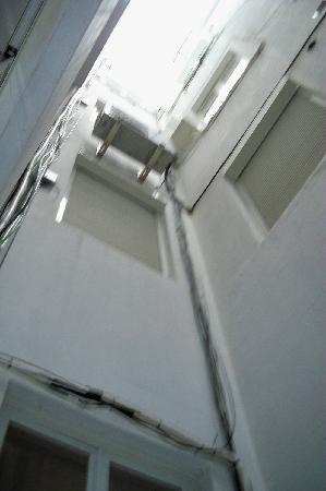 Hotel Aneto: esterno